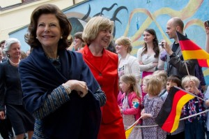 German School in Stockholm Celebrate 400th Anniversary