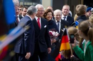 German School in Stockholm Celebrate 400th Anniversary